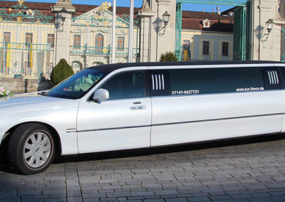 Limo-weiss